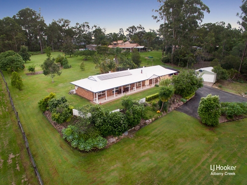 27 Montego Court Eatons Hill, QLD 4037