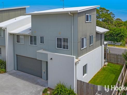2/1-9 Arthur Street Ormiston, QLD 4160