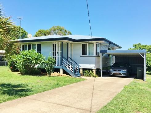 91 Scott Street Wondai, QLD 4606